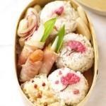 簡単美味しい♪生ハムを活用したお弁当レシピです。