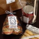 信州・松本旅行で素敵なティータイムを。ロンポアンの優しいお菓子。