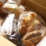 オーバッシュクラストのパン