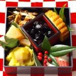 おせち料理・2012