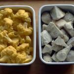 3つだけ。週末に作っておくと便利な保存おかずその3【ひと手間かけた蒸し野菜】