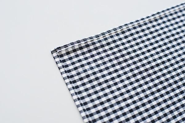 あずま袋の作り方2