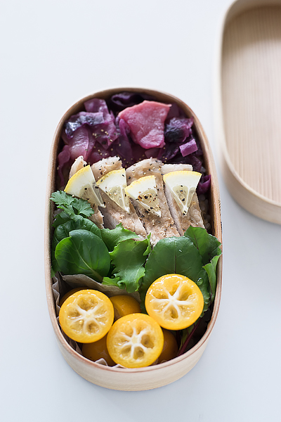 braised-red-cabbage-bento-4