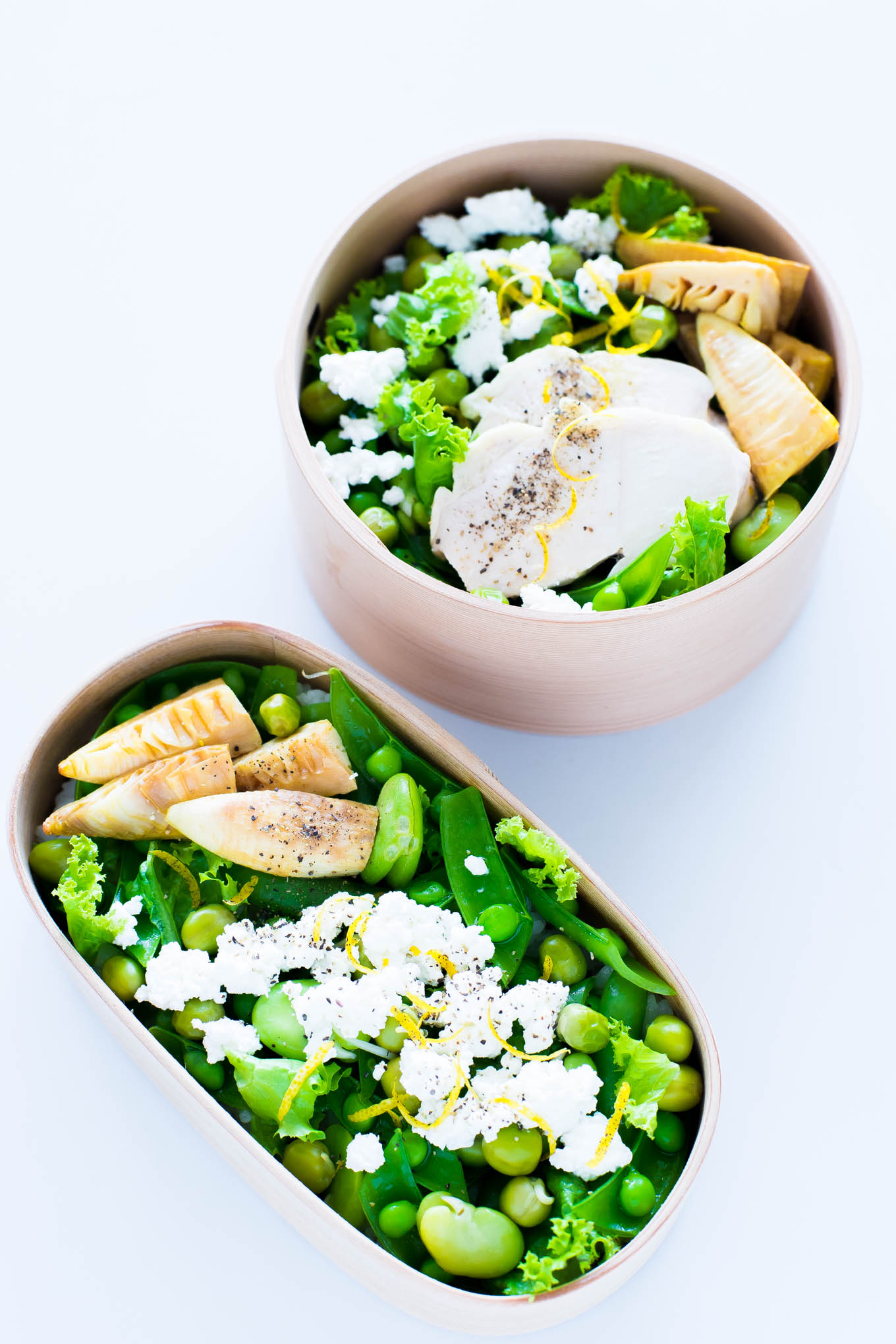 bean-salad-with-cottage-cheese-magewappa-bento-1