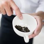 TEAPARTYの紅茶で、ひとりティーパーティー。