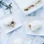 スコップレアチーズケーキは家族が集まるお正月にぴったり