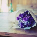 お花と優しいピザと、プライベートフォトレッスン。