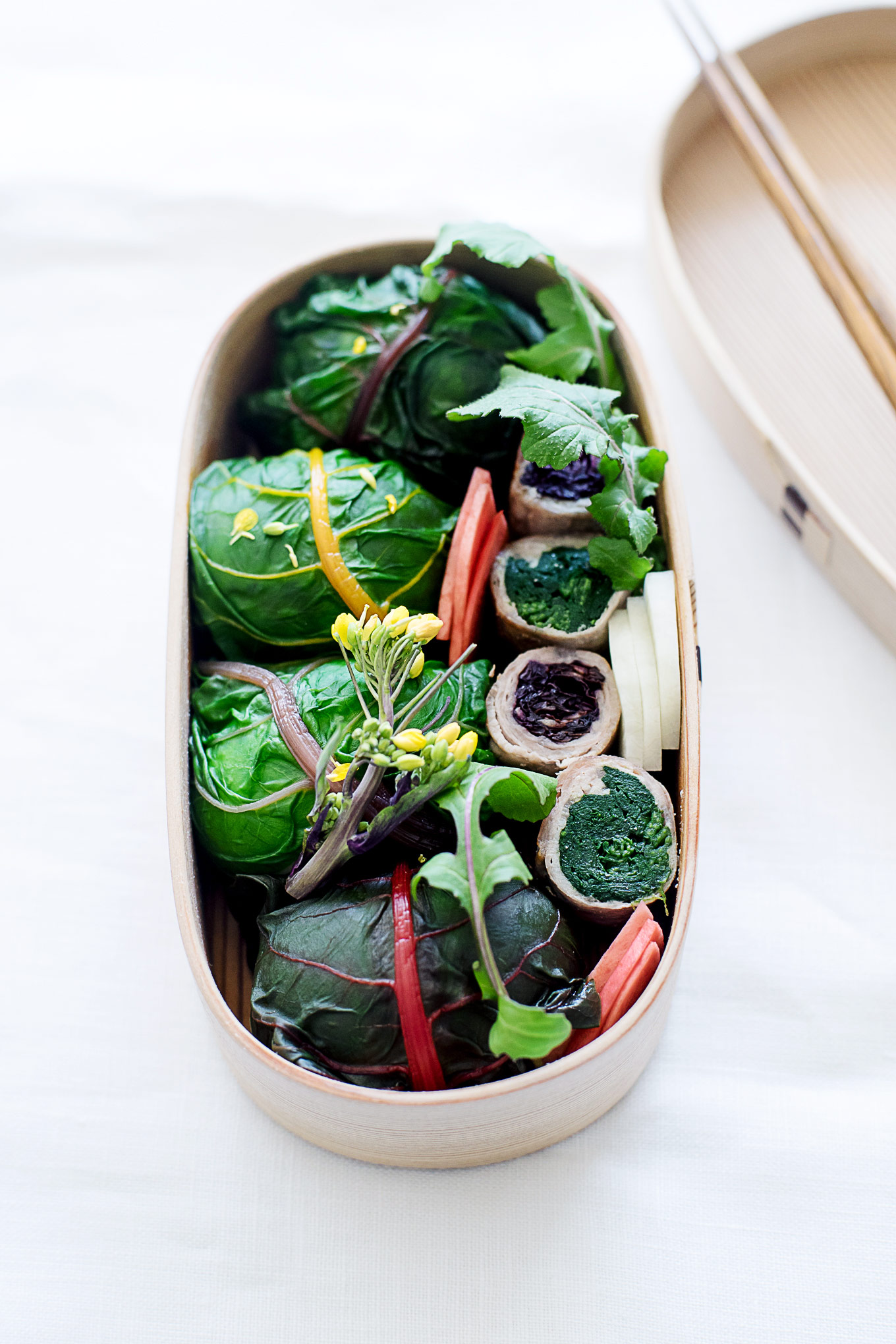 swiss-chard-rice-ball-bento-3