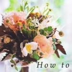 【写真教室レポート】お花と写真。一瞬の美しさを表現するには?