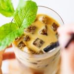 アイスカフェオレの幸せがいつまでも続く、コーヒー氷を作ってみよう
