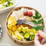 お弁当をキレイに詰めたい!盛り付け箸がなくても竹串で代用できますよ