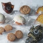 秋の焼き菓子セットを販売いたしました