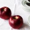 (日本語) あつあつの焼き林檎と、秋のお菓子。11月料理写真教室のお知らせです。
